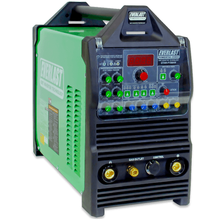 Everlast Power Equipment Pulse Welder