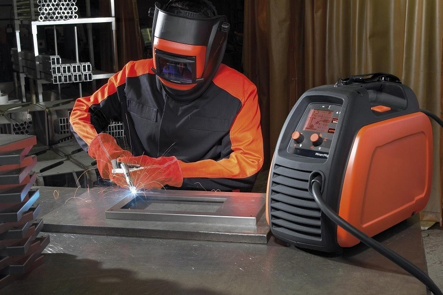 Everything You Need To Know About TIG Welders